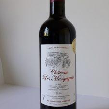 vins de bordeaux côte de blaye 2014