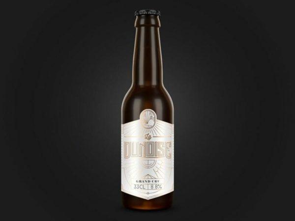 bières grand cru