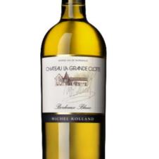 vins de bordeaux saint-emilion blanc