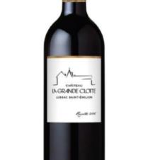 vins de bordeaux saint-emilion rouge 2016