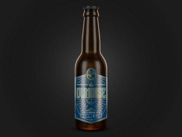 bières impérial ipa