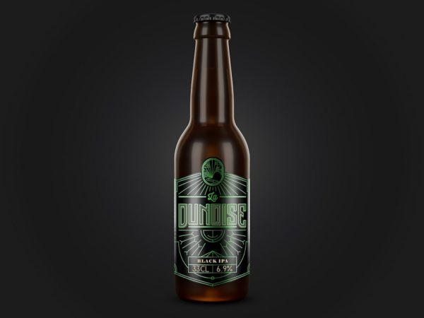 alcools bière black ipa