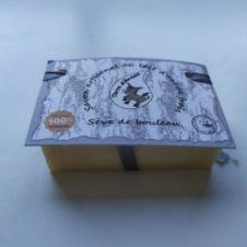 savon artisanal lait d'ânesse parfum bouleau vente directe producteur